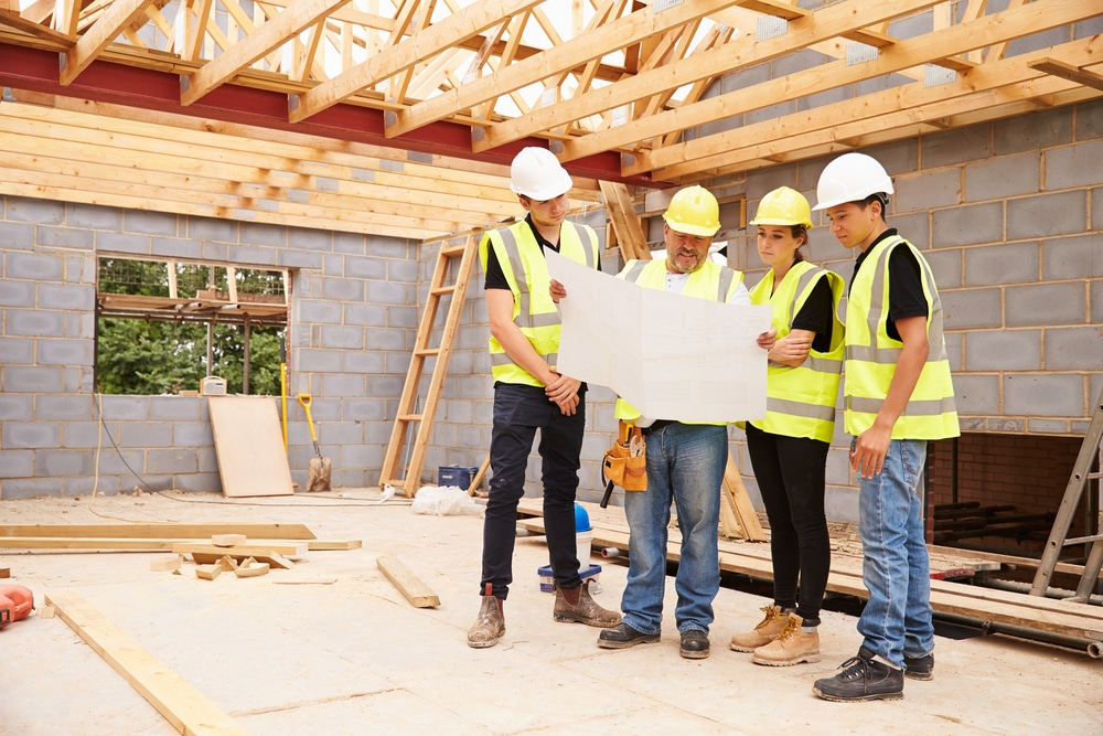 building contracts | hia building contract