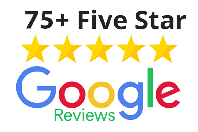 huntel leagal Google review